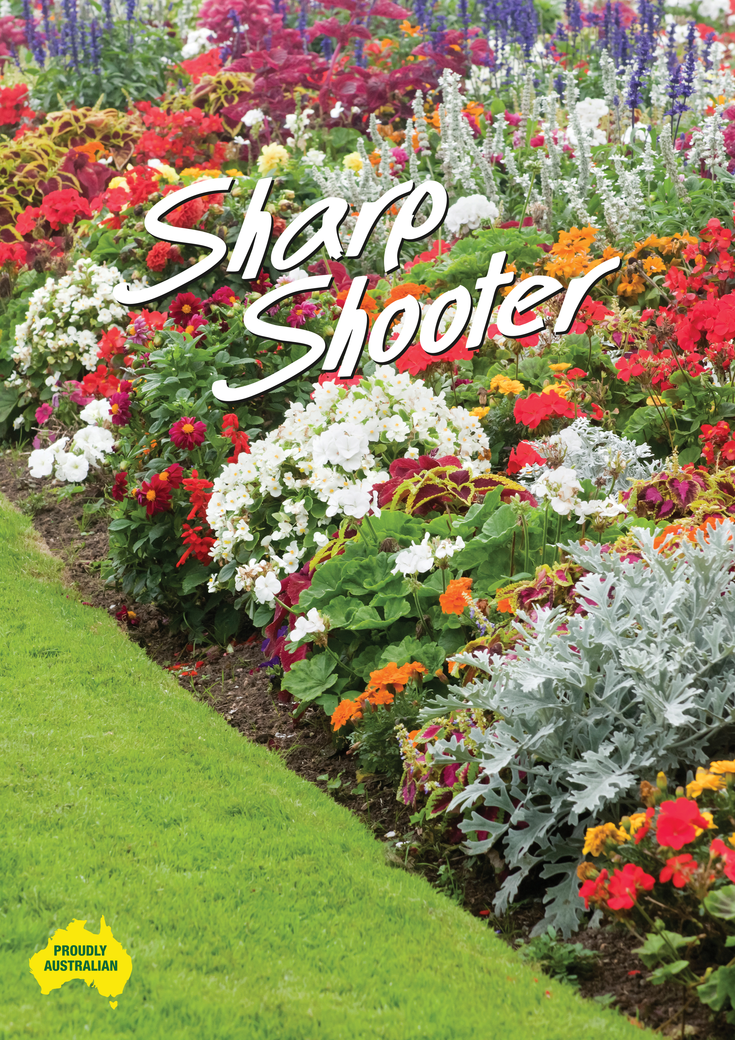 Page 0 Sharpshooter